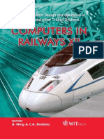Computers in Railways