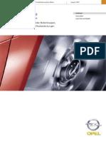 Felni Catalog Opel