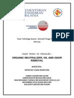 Journal Green Technology Summit 2014