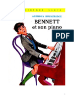 Anthony Buckeridge Bennett 10 BV Bennett Et Son Piano 1959