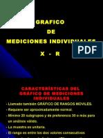 Grafico Mediciones Individuales