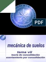 Mecánica de Suelos_tema7