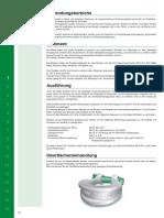 Schäkel - Green Pin