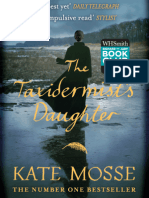 The Taxidermist's Daughter Extract - Kate Mosse
