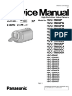 HDC-TM80P