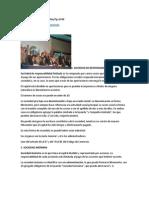 Tema 1 - Tipos de Sociedades en Guate