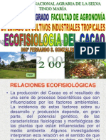 Ecofisiologia Del Cacao (2)