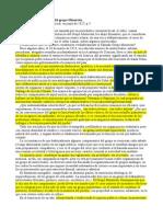 Manifiesto Minorismo Cubano 1927