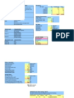 DHW Calcs - REV-BP-3