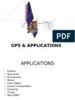 gps general