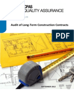 Practical Guidance 11 Construction Contracts