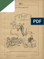 Pontos Nos II Nº 43 - 1886