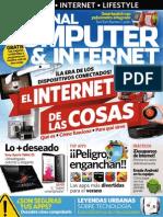 RevistaPersonalComputeryInternetN141(Agosto 2014)