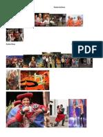 4 Culturas de Guatemala