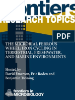 Emerson.2012. the Microbial Ferrous Wheel