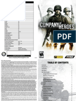 COH user manual