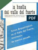 Tras La Huella Del Valle Del Fuerte - No. 2, Febrero de 1978
