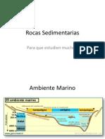 Resumen Rocas Sedimentarias