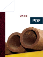 Catalogo Generale Ghisa