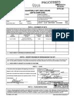 Hazel Le Rogers 2013 Form 9