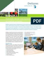 Wanda 4 Brochure