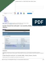 Install GlassFish With Jdk 7 on CentOS, RHEL, Fedora, Debian, Ubuntu