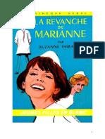 Suzanne Pairault Infirmière 02 La Revanche de Marianne 1969