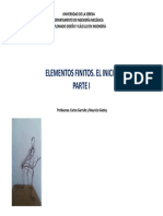 Presentación Clase 1 Elementos Finitos P1