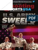 Shooting Sports USA August 2014 Issue