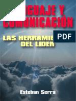 Lenguaje y Comunicación - Esteban Serra