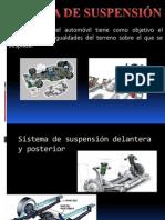 145488693 Sistema de Suspension Ppt Copia