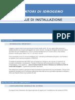 Manual e Install Azi One