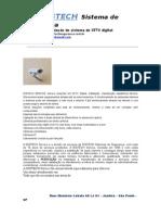Nova Carta de Apresentaçao Gistech Service