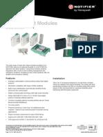 990-153 0713 Input-Output Modules