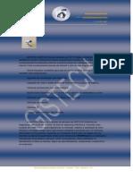 Carta de Apresentação Gistech 1