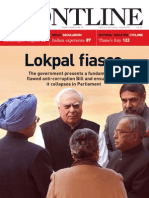 Frontline Magazine