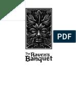 The Raven's Banquet (chap 1)
