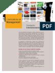 Licenciatura en Management Entretenimiento y Medios