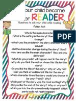 fiction reader