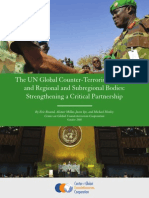 2008 10 Strengthening a Critical Partnership