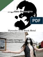 Present_Bigotes de Negro