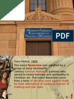 2003romanticism art museum