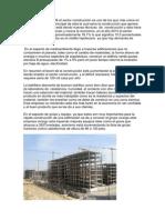 El Boom de La Construccion