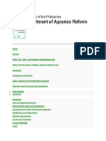 agrarian law reference material