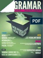 Programar nº 42 - Revista