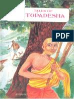 Tales of Hitopadesha