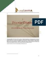 i Antología de Mundopoesía. Poesía Clásica (1)