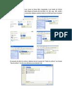 Formato Base de Datos