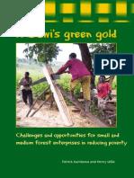 Malawi's Green Gold