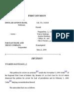 Insular Bank v. Febtc